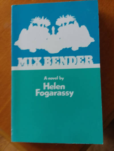 Mix Bender by Helen Fogarassy